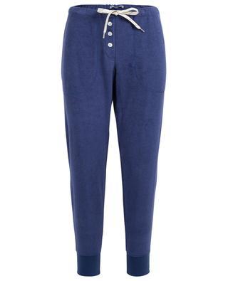 Pyjamahose aus Baumwoll- und Modalmix Chris SUNDAY IN BED