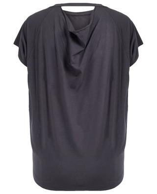 T-Shirt aus Baumwolle und Modal Tessa SUNDAY IN BED