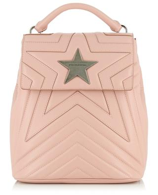 Stella Star quilted backpack STELLA MCCARTNEY