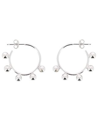 Boucles d'oreille Sphere AVINAS