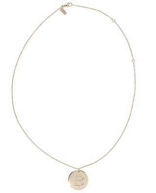Halskette Initial B AVINAS
