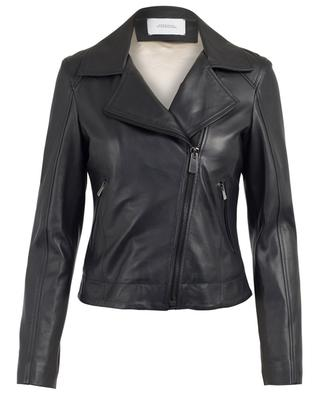 Exciting Coolness leather jacket SCHUMACHER