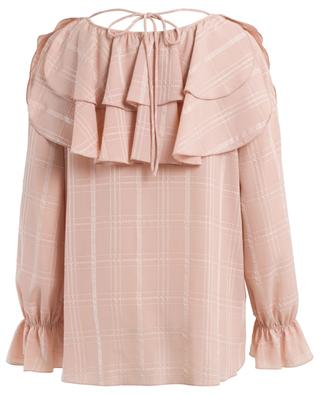 Breezy ruffle blouse SEE BY CHLOE