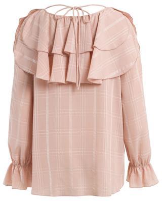 Breezy ruffle blouse SEE BY CHLOE