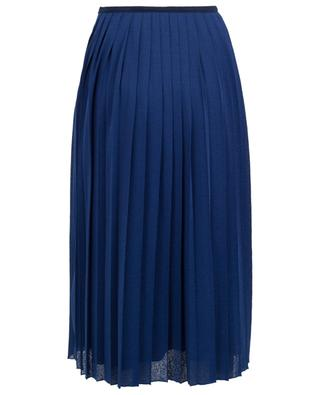 Pleated midi-length skirt SEE BY CHLOE