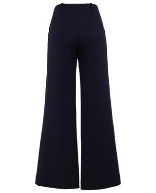 Ausgestellte Hose aus Baumwolle SEE BY CHLOE