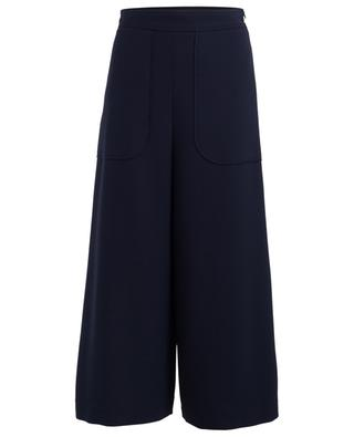 Pantalon raccourci large City Wardrobe SEE BY CHLOE