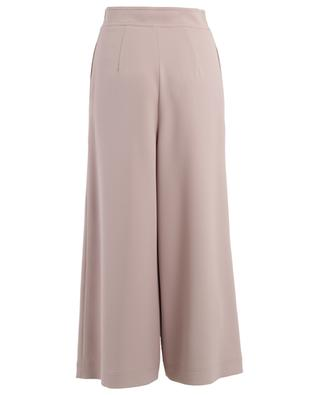 City Wardrobe cropped wide-leg trousers SEE BY CHLOE