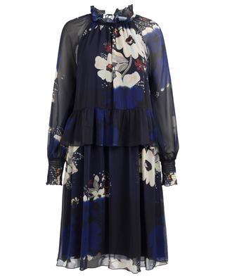 Waterflower midi-length dress SEE BY CHLOE