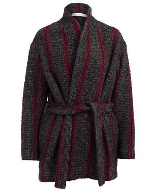 Veste en laine mélangée Circus IRO