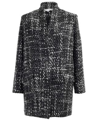 Golden tweed coat IRO