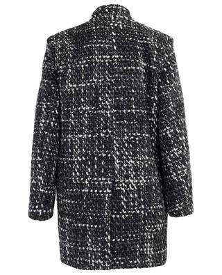 Golden tweed coat IRO