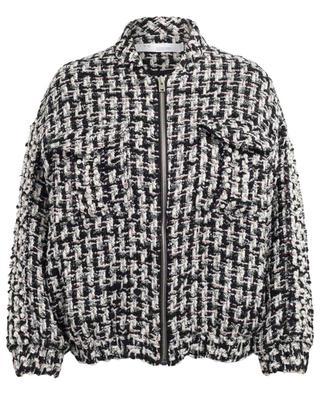 Witch wool blend jacket IRO