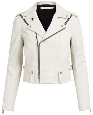 Ozark leather jacket IRO
