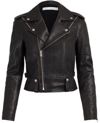 Ozark leather jacket IRO