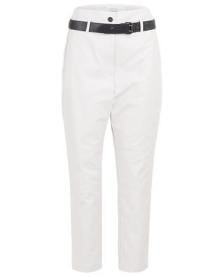Pantalon en coton Music IRO