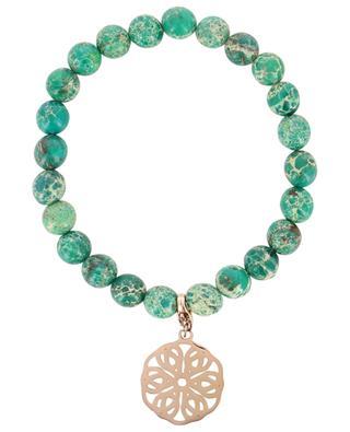 Bracelet en perles MOON C° PARIS