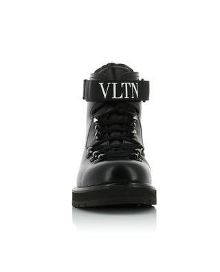 VLTN leather ankle boots VALENTINO