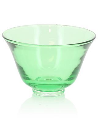 Rainbow glass tea cup MARIAGE FRERES