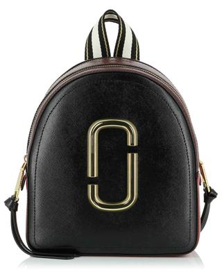 The Pack Shot small leather backpack MARC JACOBS