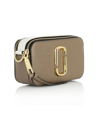 Logo Snapshot Small Camera leather bag MARC JACOBS