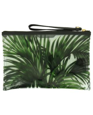 Tropicana vinyl night clutch WOOUF