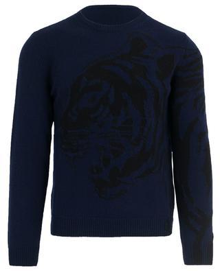 Pullover aus Schurwolle und Kaschmir VALENTINO