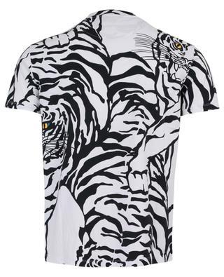 T-shirt effet vieilli Tiger Re-Edition VALENTINO