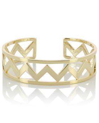 Bracelet en laiton Tulum LES CLEIAS