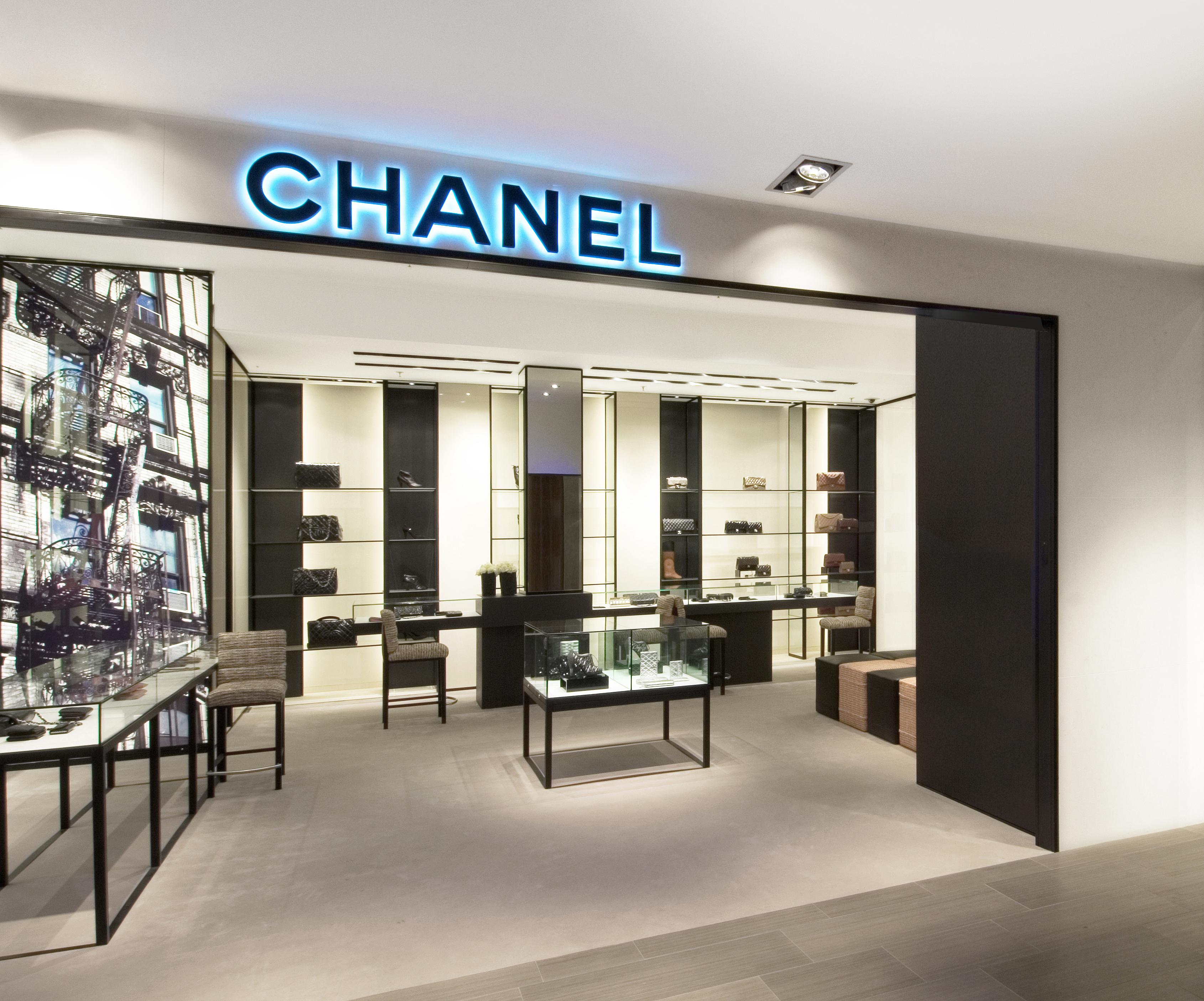 Chanel Genf