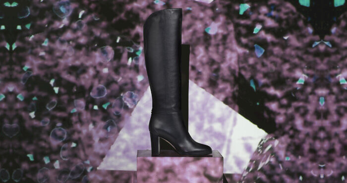 The must-buy: boots