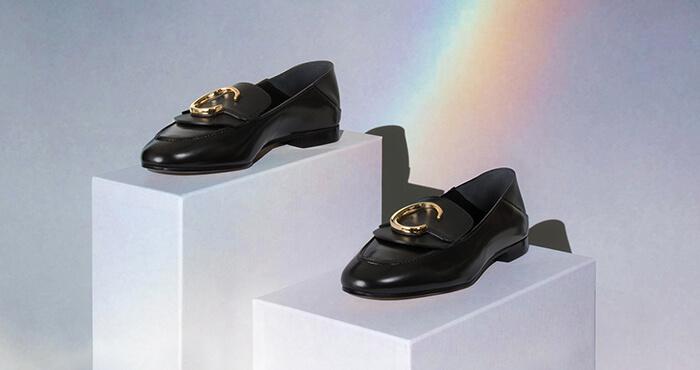 Chaussures sans faux pas