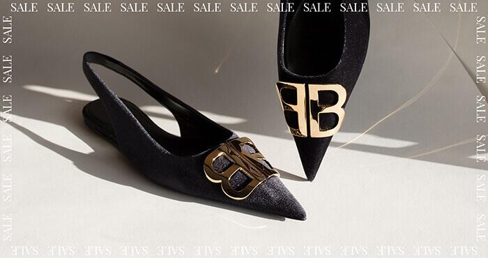 Sale: Schuhe für sie