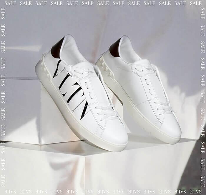 Sale: Schuhe für ihn