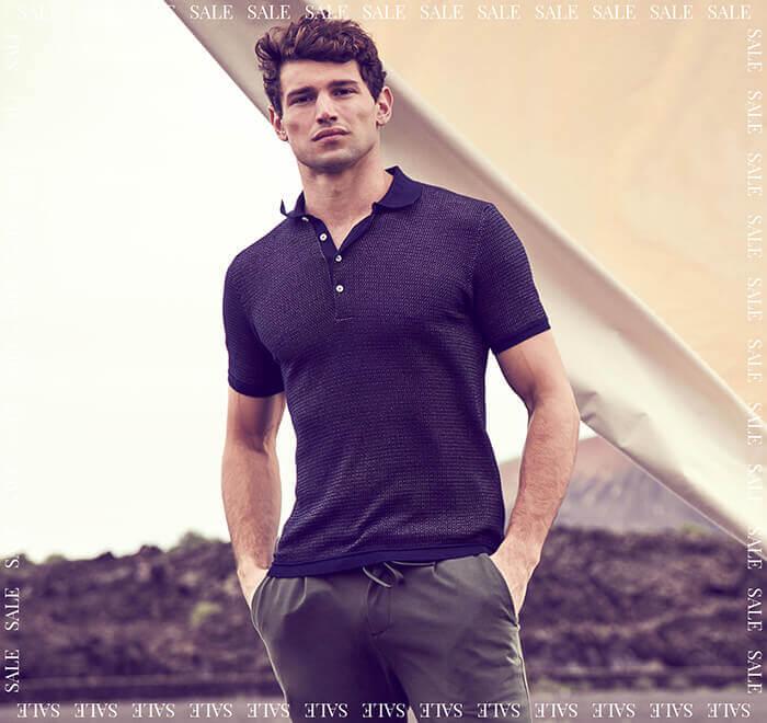 Sale: Mode für ihn