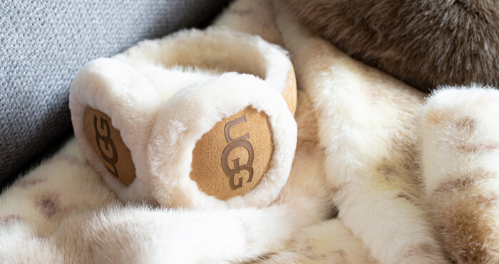 Accessoires hiver Femme