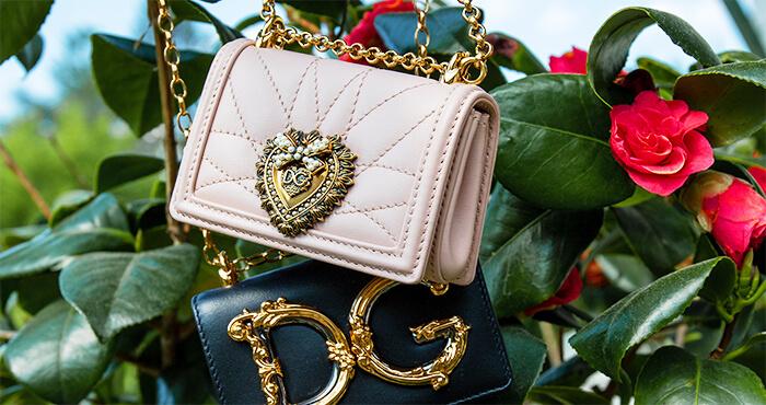 Soldes-Sac-Dolce&Gabbana