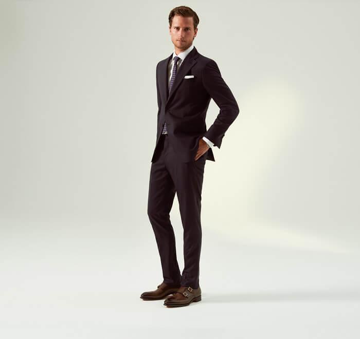 Perfekte Outfits fürs Büro