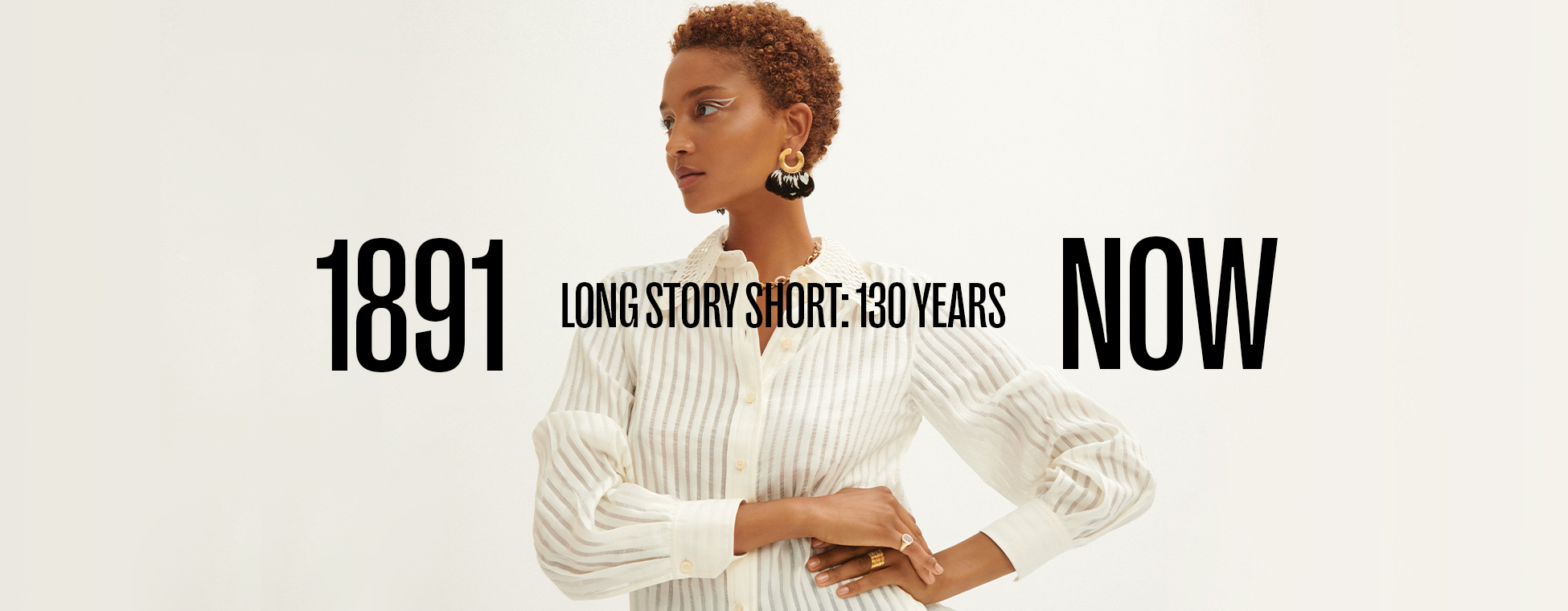 1891 - Now : Long story short: 130 years