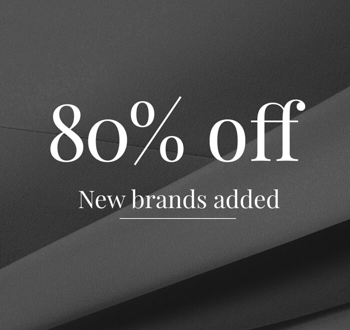 Don't miss out on our exclusive selection