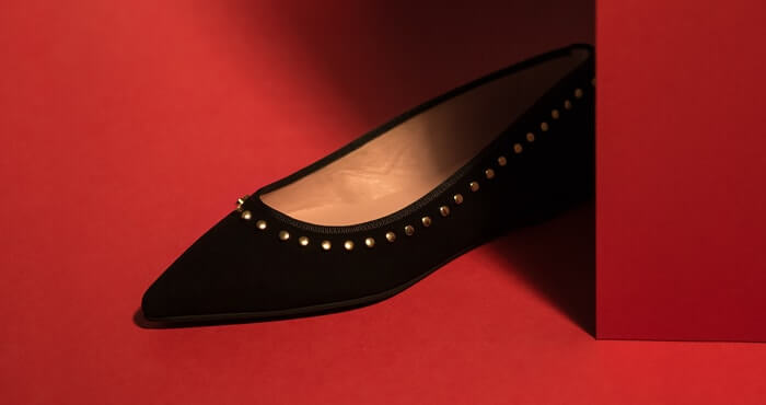 Spotlight on: the newly added shoes