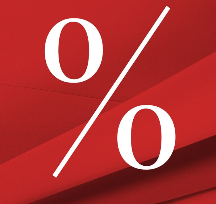 70% off items: the pleasure of shopping!