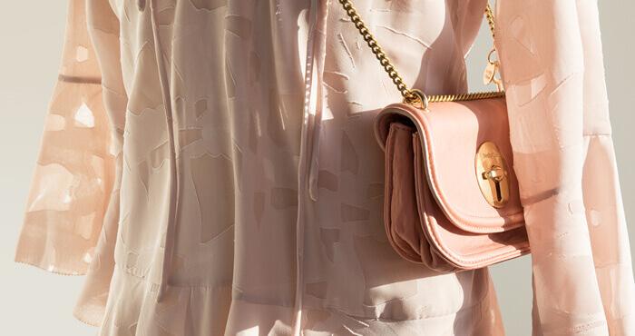 La vie en robe: trouvez l'accessoire idéal