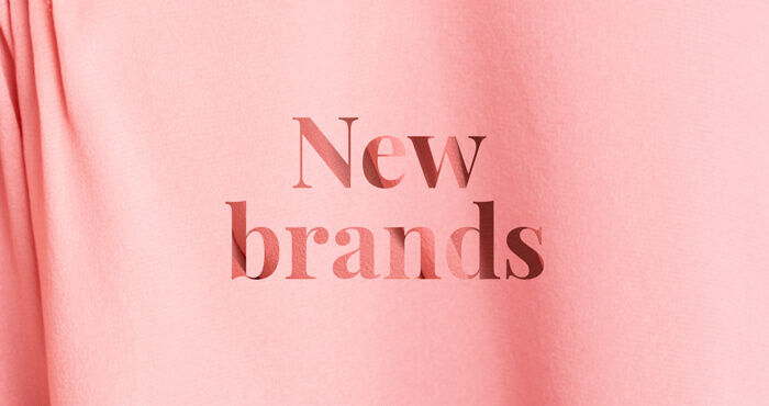See the latest arrivals
