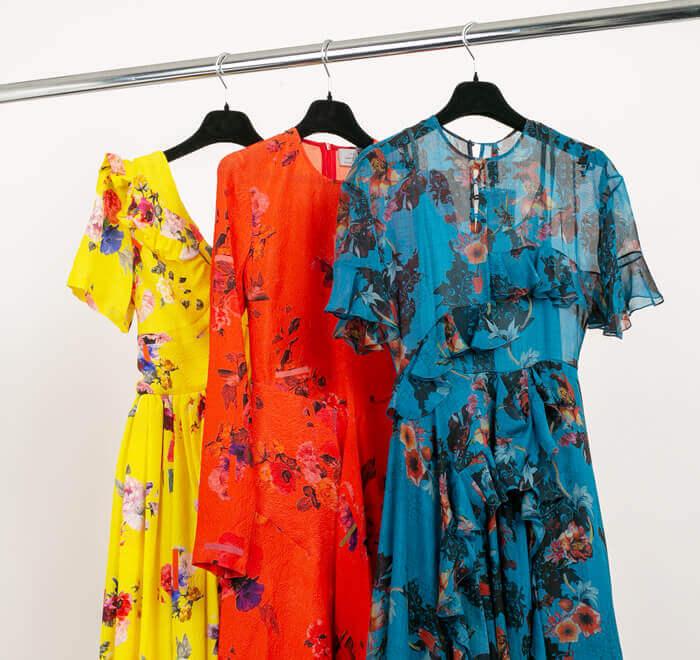 Our dreamy dress edit